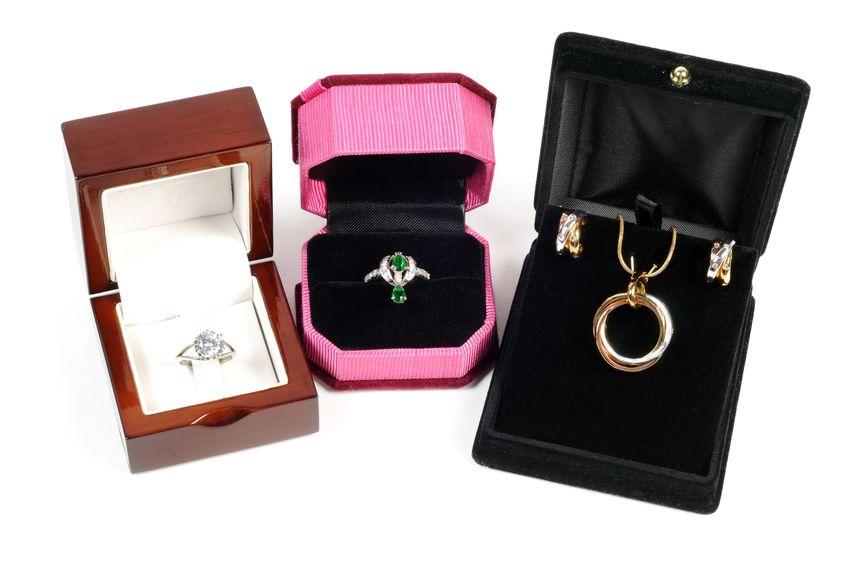 Leander Estate Jewelry