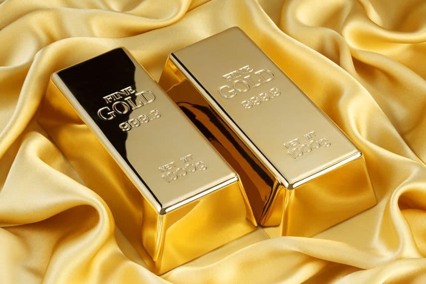 Leander Gold Buying
