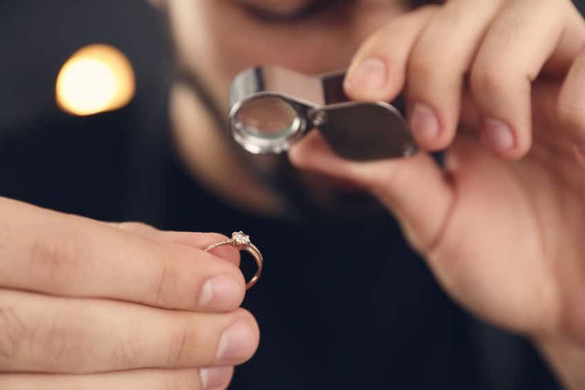Leander Jewelry Appraisals