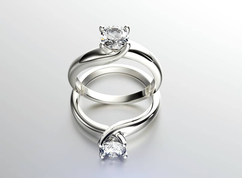 leander custom jewelry designer