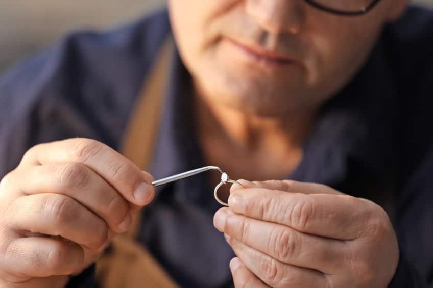 Leander Jewelry Repair