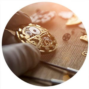 leander local jeweler that repairs watches
