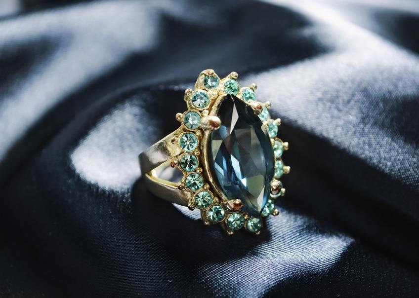 Liberty Hill Estate Jewelry