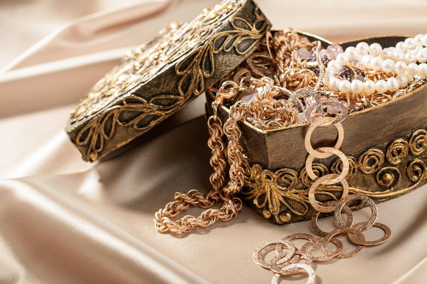Liberty Hill Jewelry Appraisals