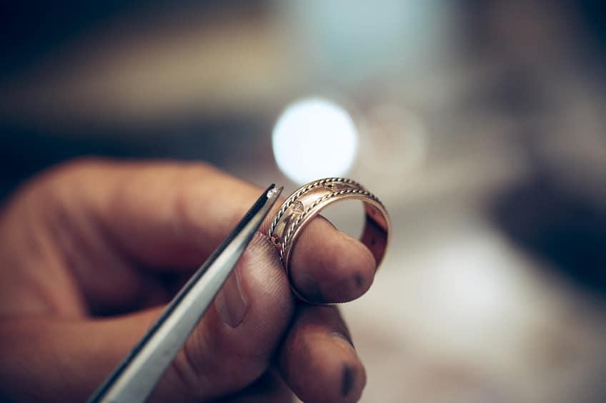 Liberty Hill Jewelry Repairs