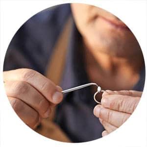 liberty hill jewelry repair