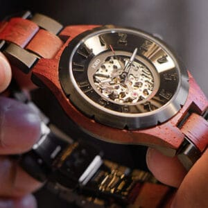 Jord Watches Mens