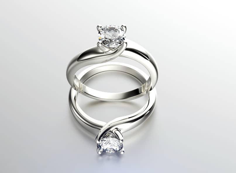 Custom Georgetown Jewelry Design