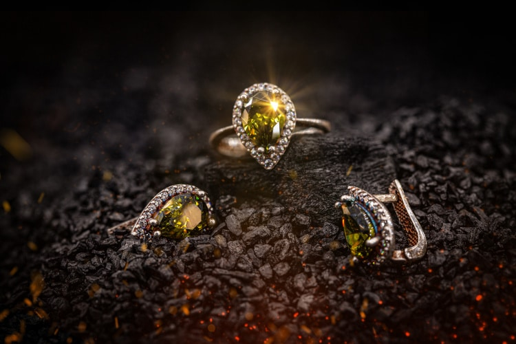 Georgetown Estate Jewelry