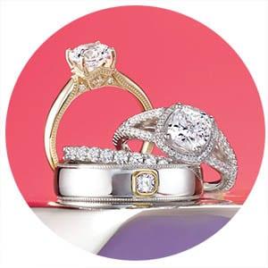 Georgetown custom jewelry
